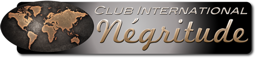 Logo C.I.N. Club International Négritude